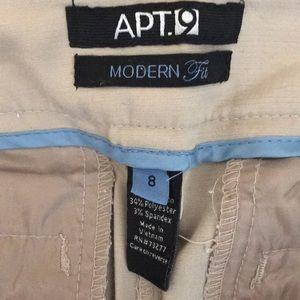 Apt. 9 Pants - Apt. 9 Dress Pants NWOT